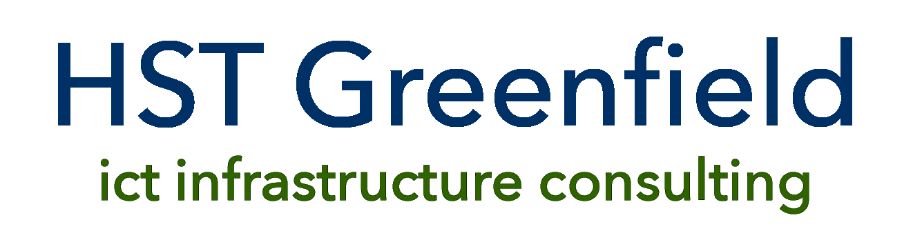 Logo HST Greenfield