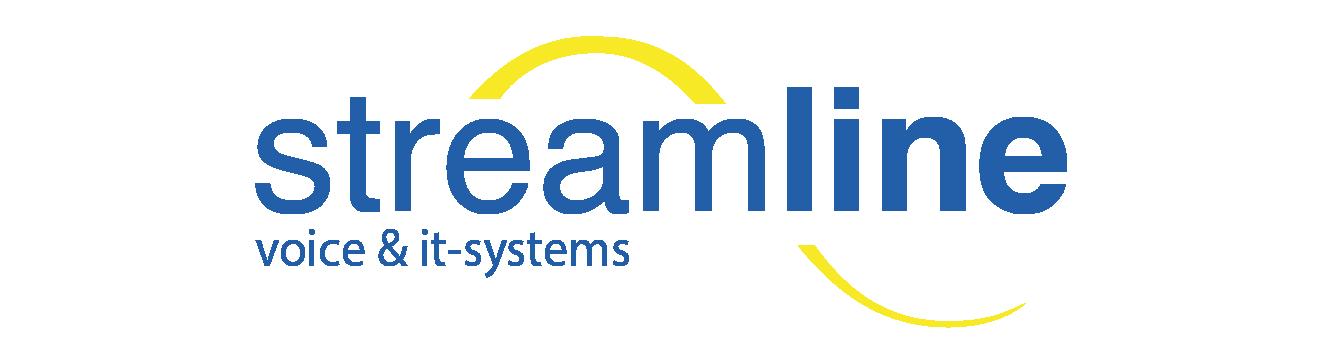 Logo Streamline AG